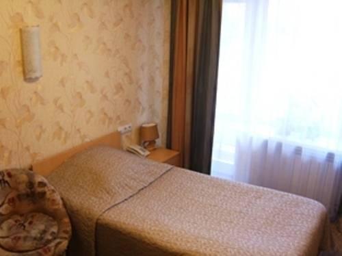 Фото номер Гостиница Волго-Дон Одноместный номер
