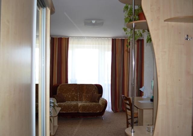 Фото номер Гостиница Волго-Дон Студия