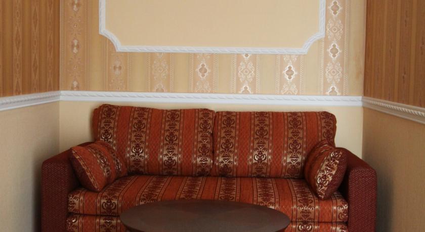 Фото номер Отель Гранд Империал Хантинг Одноместный «Стандарт Single +»