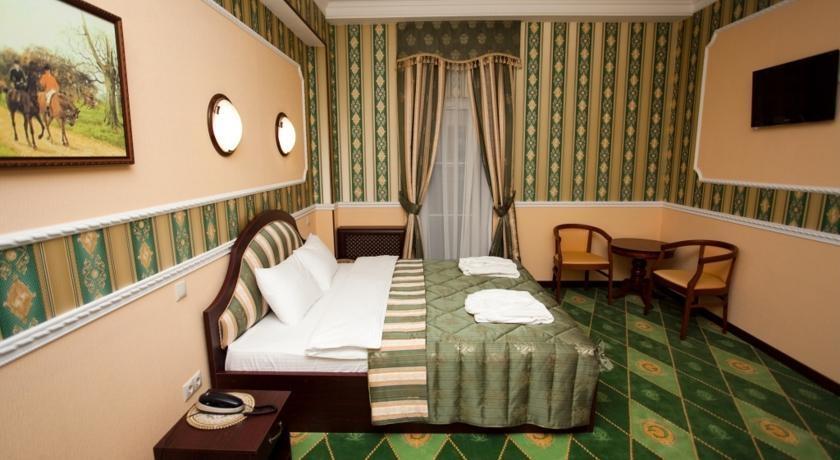 Фото номер Отель Гранд Империал Хантинг Двухместный номер «Стандарт Double»