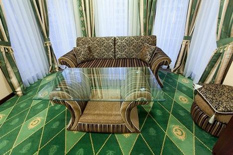 Фото номер Отель Гранд Империал Хантинг Люкс