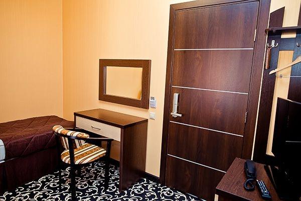 Фото номер Гостиница Лайт Хотел Стандарт SGL