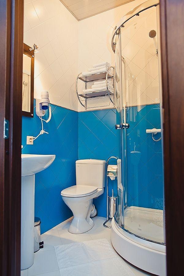 Фото номер Гостиница Лайт Хотел Стандарт DBL/TWIN