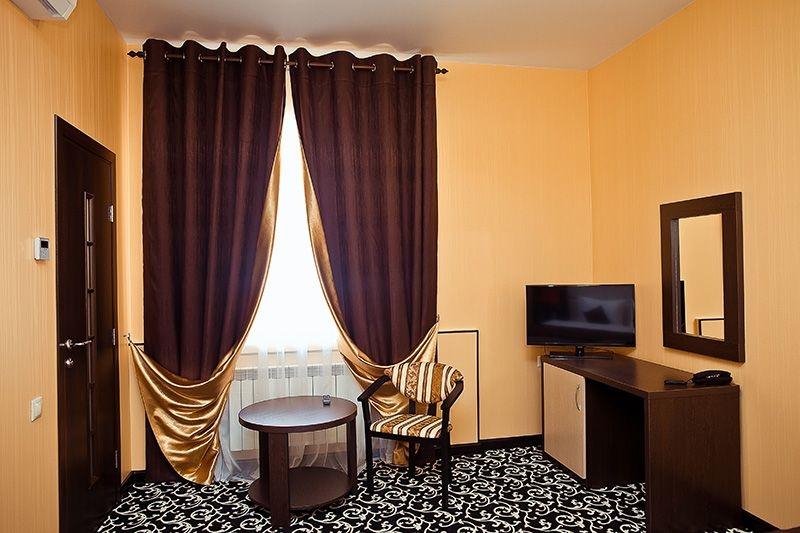 Фото номер Гостиница Лайт Хотел Стандарт-Комфорт