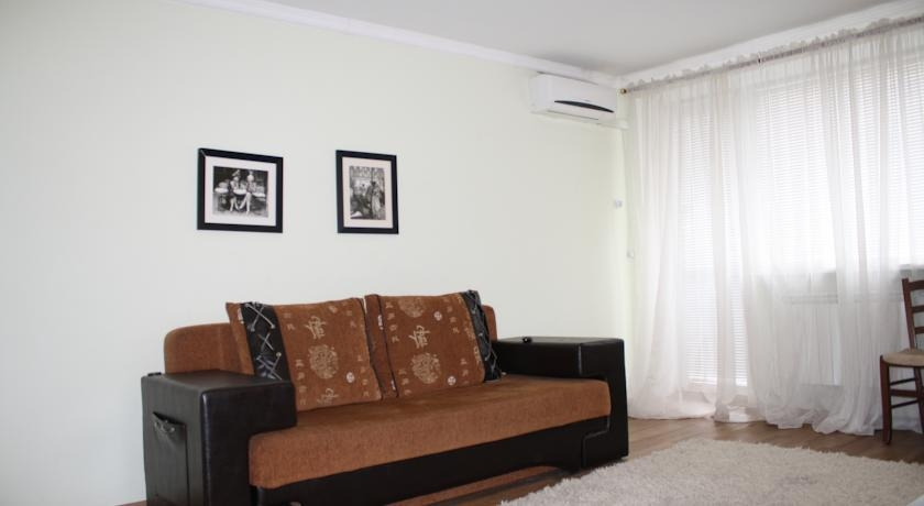 Фото номер Апартаменты на Аллее Героев Апартаменты-студио