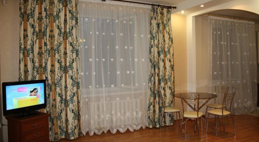 Фото номер Апартаменты на Аллее Героев Апартаменты-студио на 2 взрослых