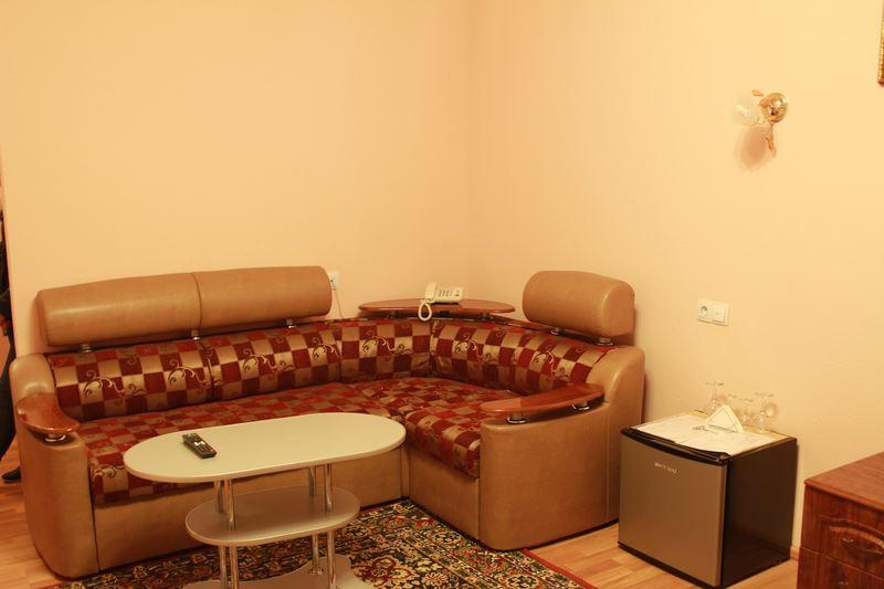 Фото номер Мини-отель Корона  Номер Полулюкс однакомнатный