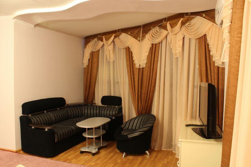 Фото номер Мини-отель Корона  Номер Люкс однакомнатный