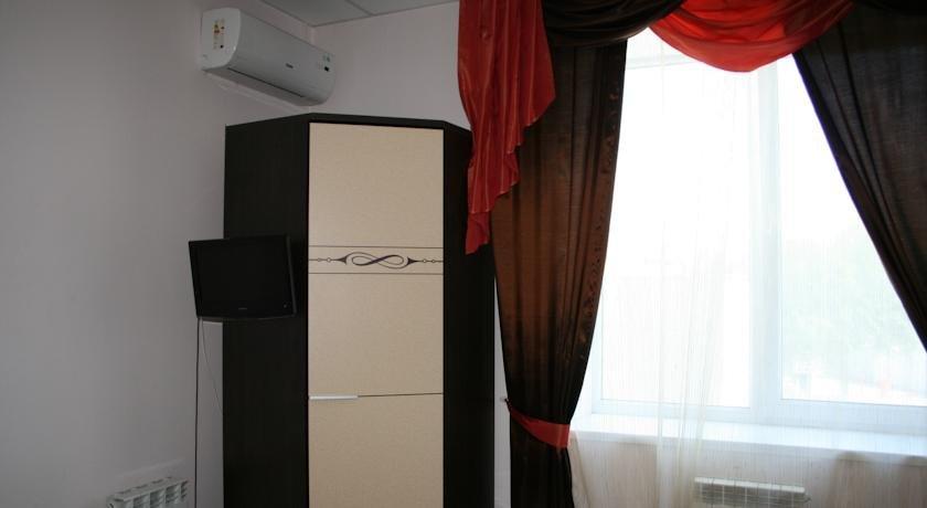 Фото номер Ажур Стандартный двухместный номер с 1 кроватью