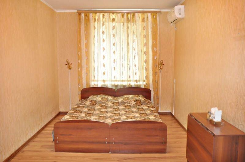 Фото номер Гостиница Комфорт Одноместный номер