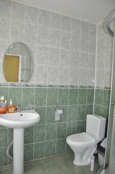 Фото номер Гостиница Комфорт Трехкомнатный люкс