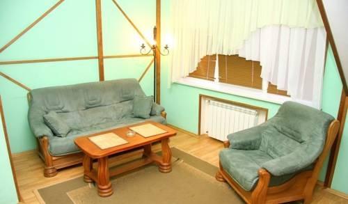 Фото номер Гостиница На Двинской Двухкомнатный
