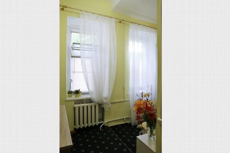 Фото номер Гостевой дом На Московской улице Двухместный номер с 1 кроватью