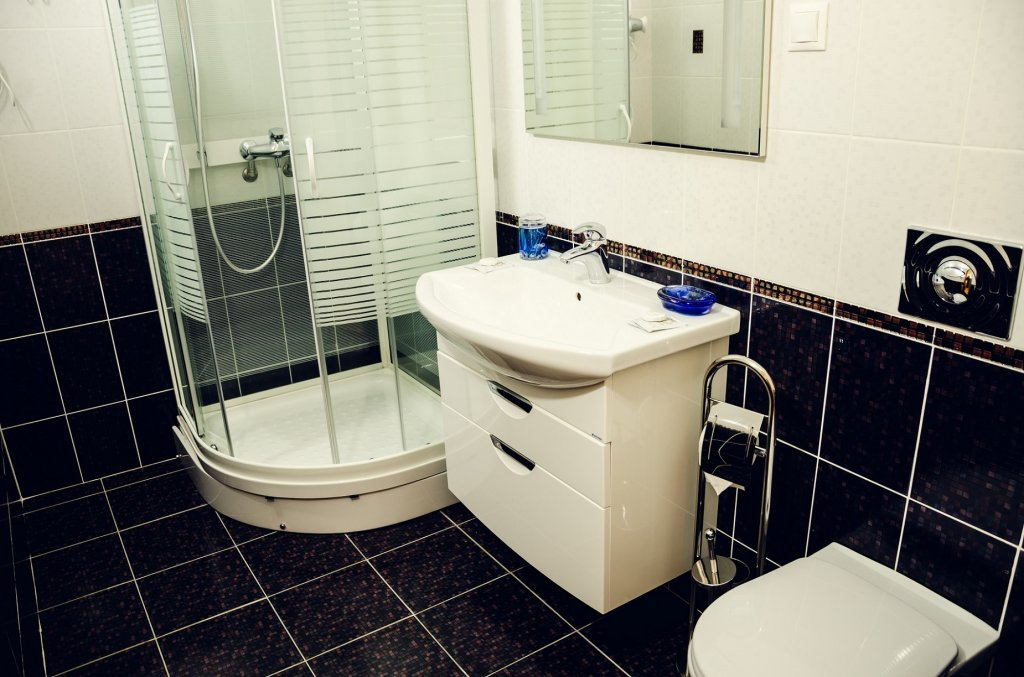 Фото номер Гостиница Олимпия Улучшенный с  двухспальной кроватью