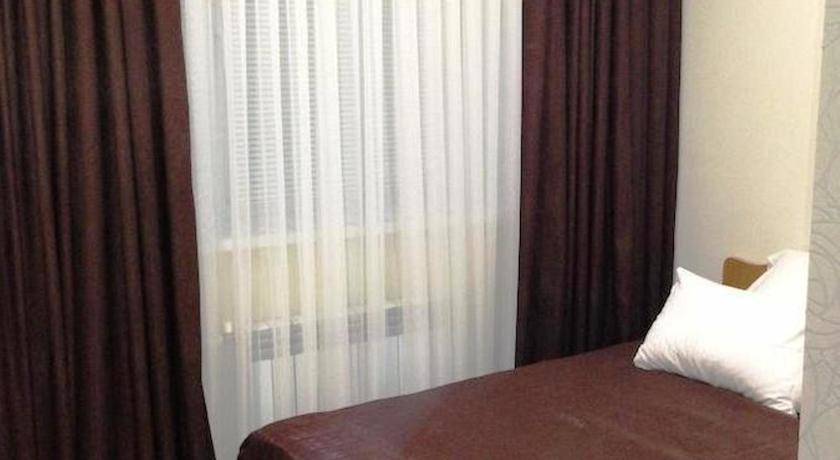 Фото номер Алькор Семейный номер эконом-класса