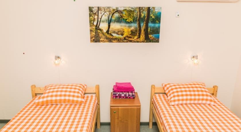 Фото номер Hostel Centre Стандарт двухместный