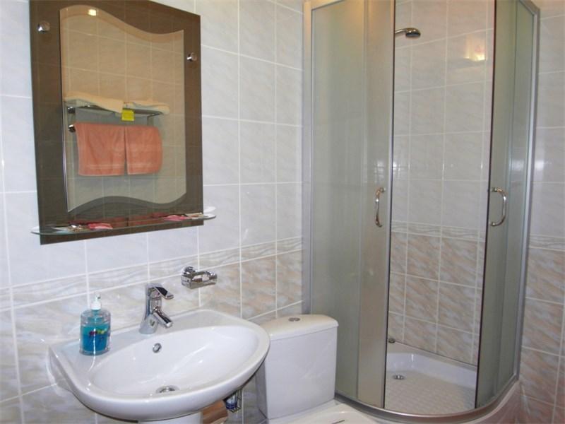 Фото номер Гостиничный комплекс Дворянское гнездо Двухместный номер с раздельными кроватями