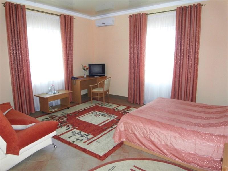 Фото номер Гостиничный комплекс Дворянское гнездо Двухместный номер повышенной комфортности