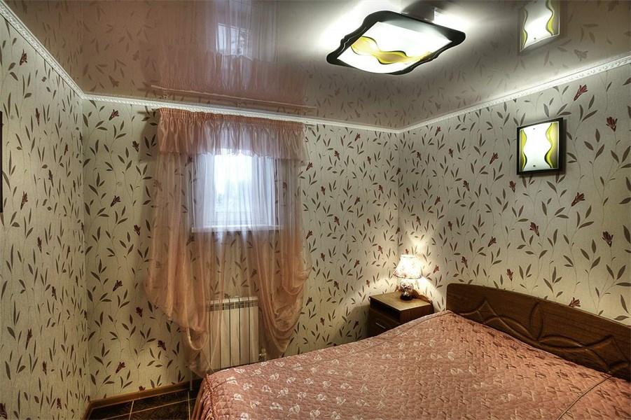 Фото номер Гостиничный комплекс Дворянское гнездо VIP домик двухэтажный
