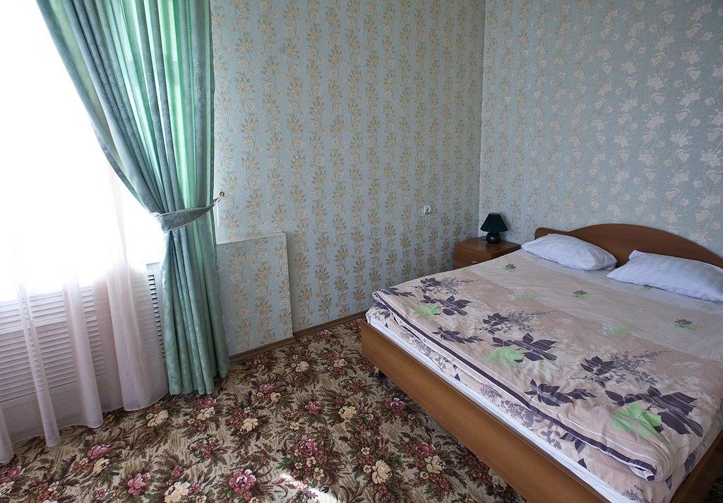 Фото номер Семь-40  2-комнатный люкс