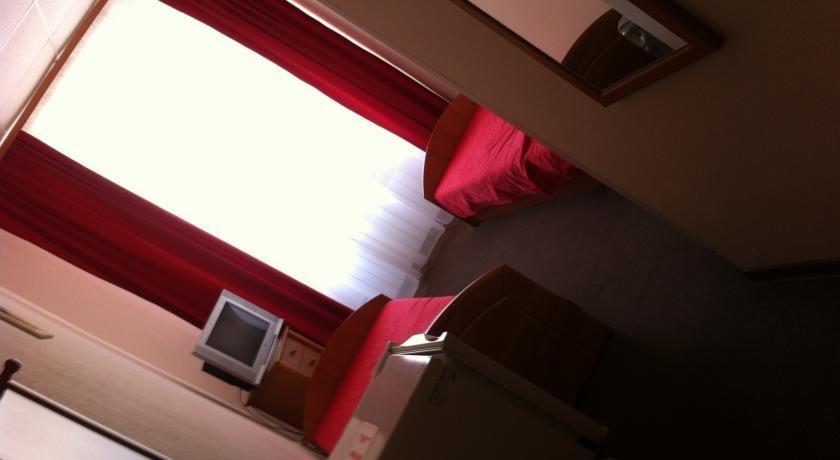 Фото номер Отель Ника Двухместный номер TWIN