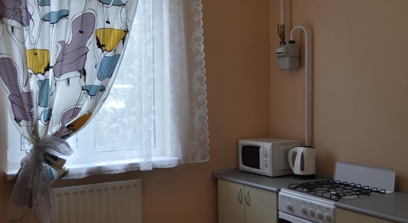 Фото номер Гостиница Гринпарк Однокомнатный двухместный номер