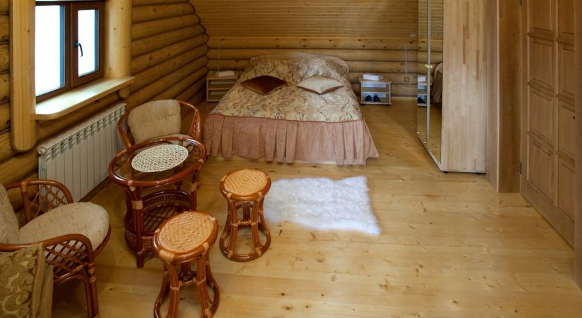 Фото номер Престиж Дом для отдыха с помещением для проведения совещаний