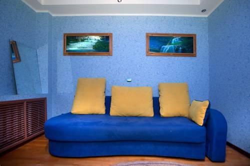 Фото номер Отель Николаевский Апартаменты
