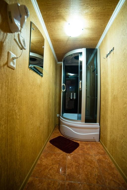 Фото номер Кватро Двухместный с 2 кроватями