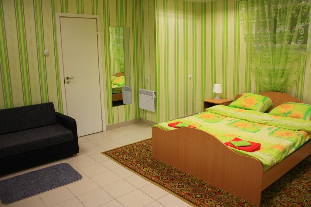 вояж мини гостиница екатеринбург фото