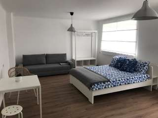Апартаменты Lake Aluksne studio apartment