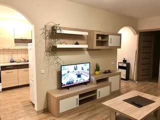 Апартаменты Central and cozy 2 rooms apartment