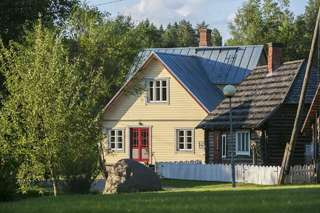 Дома для отпуска Rosma Mill Holiday House
