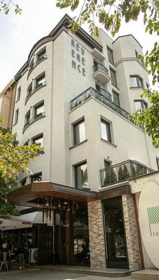Отель Reverence Boutique Hotel