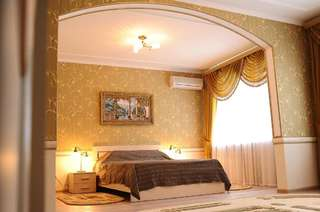 Гостиница  Bed and Breakfast