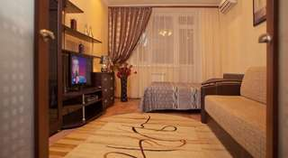 Гостиница Anzhelika Apartments Penza Centre