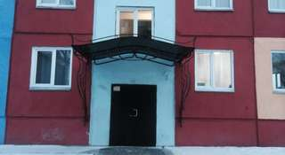 Гостиница Hostel Lotos