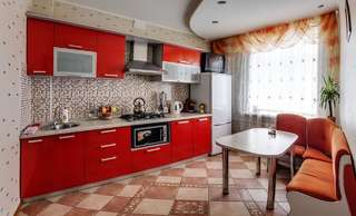 Апартаменты Apartaments Lenin Avenue
