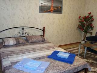 Апартаменты Apartment 2 bed rooms near Aristokrat