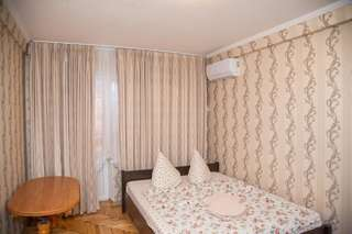 Апартаменты 1 room apart on str. Ukrainskaya 34