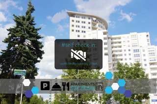 Апартаменты Apartments in - Bandurskiego