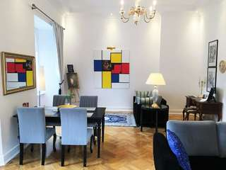 Апартаменты Luxury Suites & Apartments MONDRIAN UNESCO Old Town