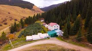 Гостевой дом Tumar Mountain Guest House