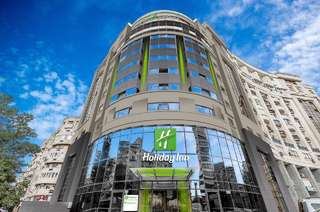 Отель Holiday Inn Bucharest - Times