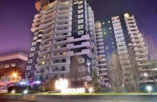 Апарт-отели Upground Residence Apartments