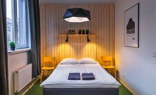 Хостелы Hektor Design Hostel