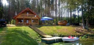 Загородные дома Juba Holiday House