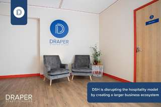 Фото  Draper Startup House for Entrepreneurs город Таллин (48)