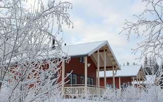 Дома для отпуска Himoseasy Cottages