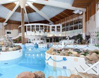 Отель Holiday Club Saariselkä